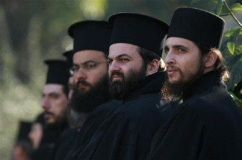 greek-priests