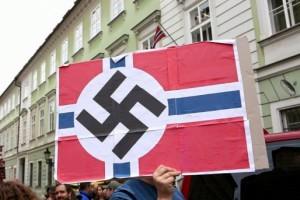 norvegia-fascista